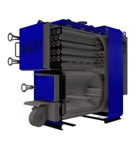 Твердотопливный котел 100 кВт