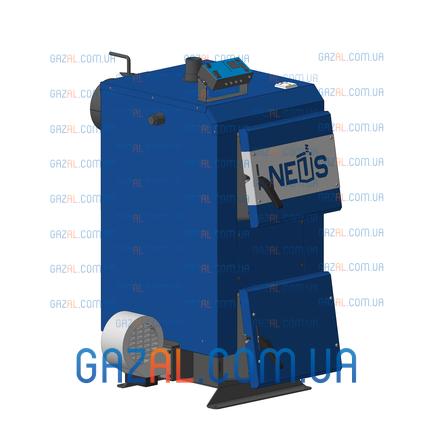 Твердотопливный котел НЕУС Эконом (10-24) кВт