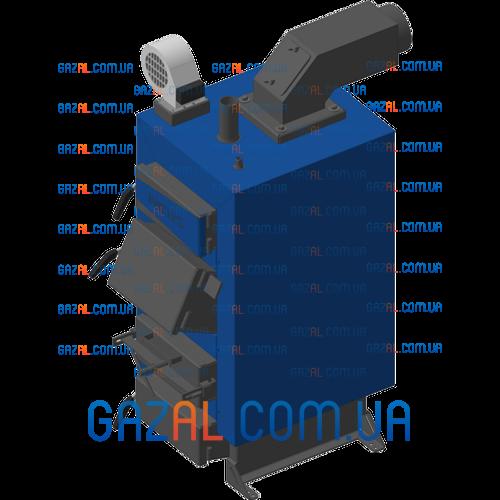 Котел длительного горения НЕУС-Вичлаз (10-50) кВт