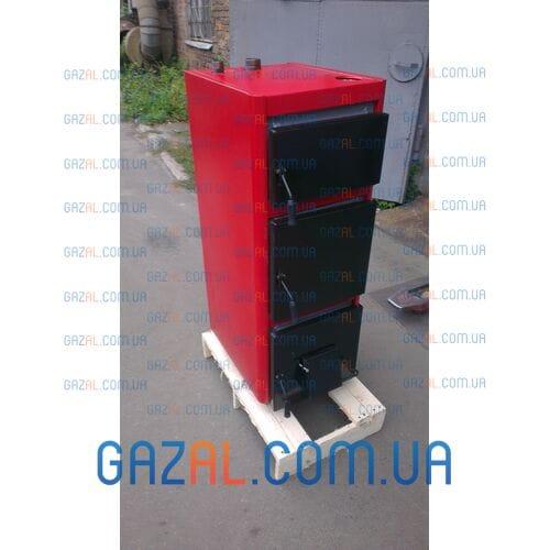 Твердотопливный котел Проскуров АОТВ Н (10-50) кВт