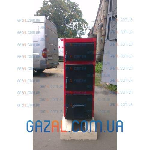 Твердотопливный котел Проскуров АОТВ НМ (12-50) кВт
