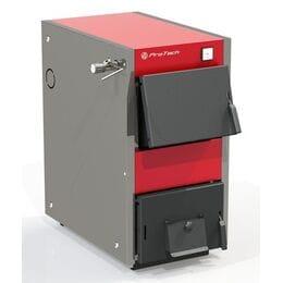 Твердотопливный котел Protech ТТ D-Luxe (9-30) кВт