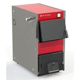 Твердотопливный котел Protech ТТ D-Luxe (15-37) кВт