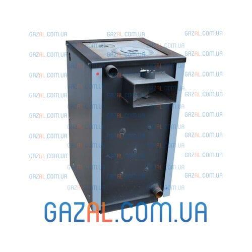 Твердотопливный котел с плитой Protech Standard TTП (12,15,18) кВт