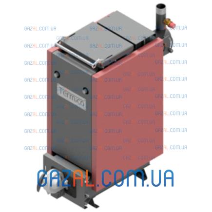 Шахтный котел Termico КДГ 8 кВт