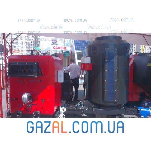 Котлы на щепе и опилках ALTEP BIO (100-1500) кВт