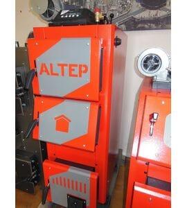 Твердотопливный котел Altep Classic Plus
