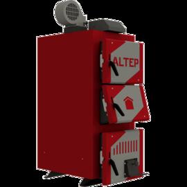 Котел длительного горения ALTEP Classic Plus (10-30) кВт