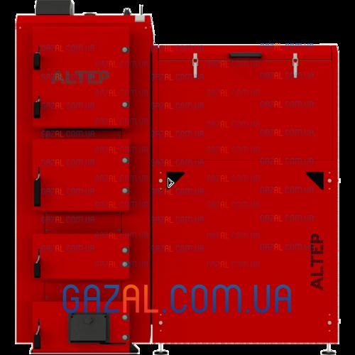 Пеллетный котел ALTEP Duo Pellet (17-62) кВт