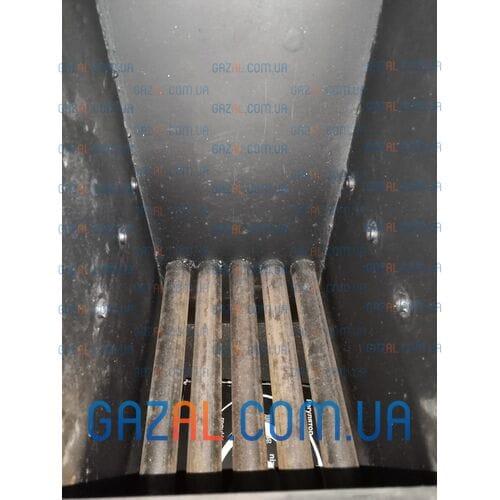 Котел на дровах и угле ALTEP DUO PLUS (15-250) кВт