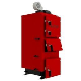 Котел длительного горения ALTEP DUO PLUS (15-250) кВт