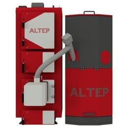 Пеллетный котел ALTEP Duo UNI Pellet Plus (75-250) кВт