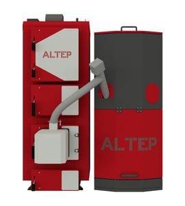 Пеллетный котел ALTEP Duo UNI Pellet (75-250) кВт