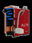 Пеллетный котел ALTEP Duo UNI Pellet (15-62) кВт