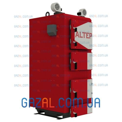 Промышленный котел ALTEP Duo UNI PLUS (50-250) кВт