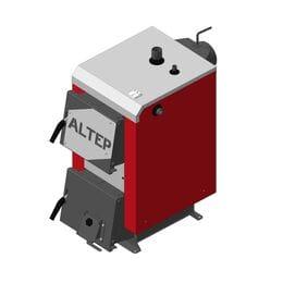Твердотопливный котел ALTEP Mini 12, 16 кВт