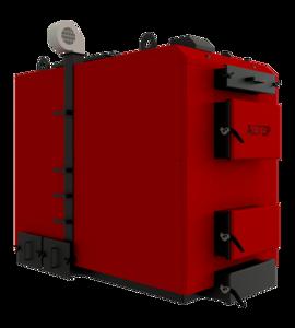 Промышленный твердотопливный котел 500 кВт