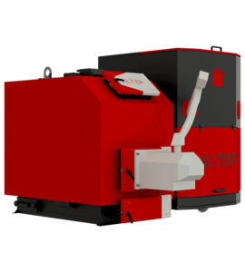 Пеллетный котел 100 кВт