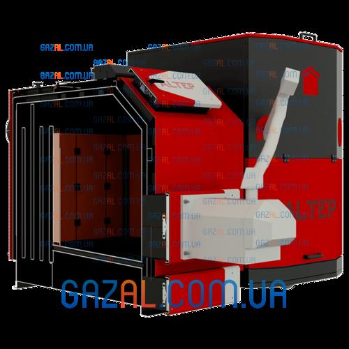Пеллетный котел ALTEP TRIO UNI Pellet (14-65) кВт