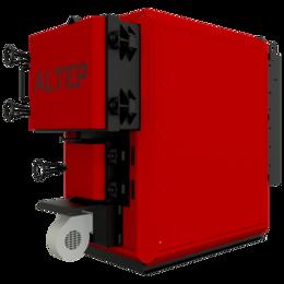 Промышленный жаротрубный котел ALTEP Max (100-800) кВт