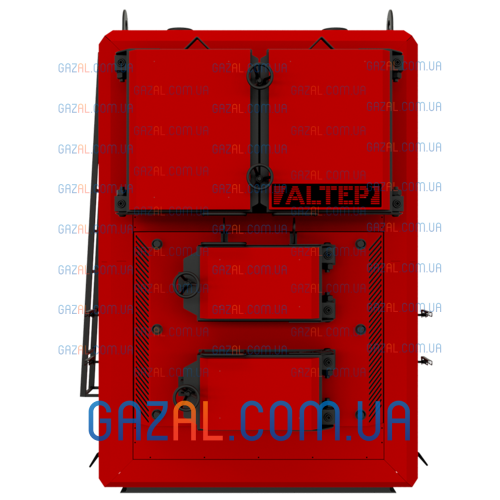 Промышленный котел ALTEP MEGA (600-1200) кВт