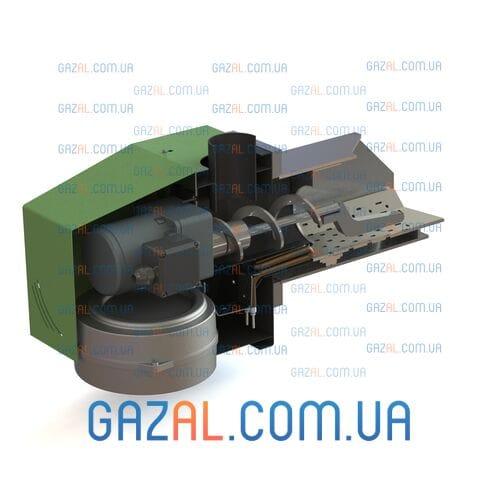 Пеллетная горелка AIR Pellet 36 кВт