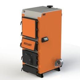 Котел длительного горения КОТЛАНТ КГУ-95 кВт