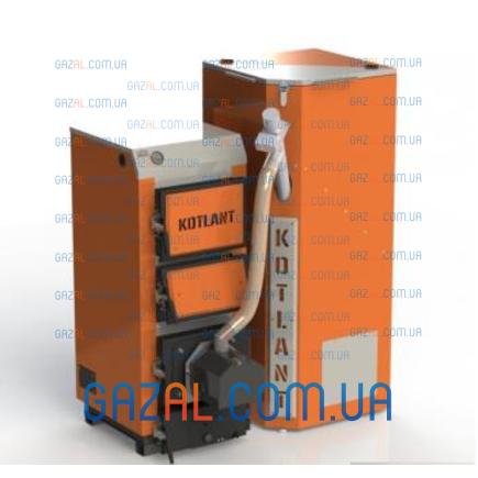 Пеллетный котел KOTLANT PELLETS 16 кВт