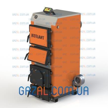 Котел длительного горения КОТЛАНТ КГУ-16 кВт