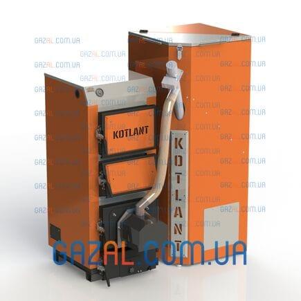 Пеллетный котел KOTLANT PELLETS 20 кВт