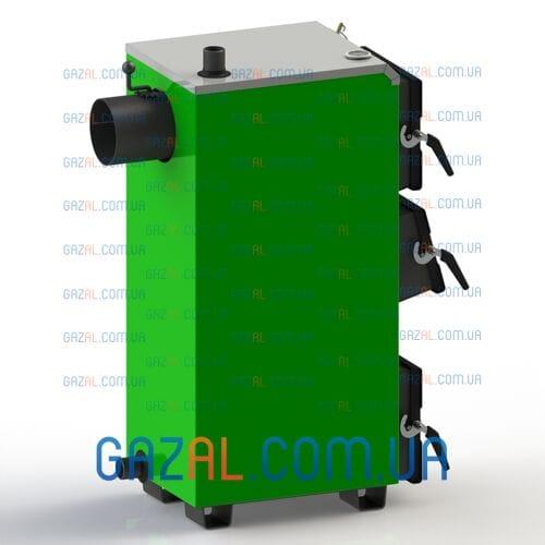 Котел длительного горения KOTLANT модель КО 14 кВт
