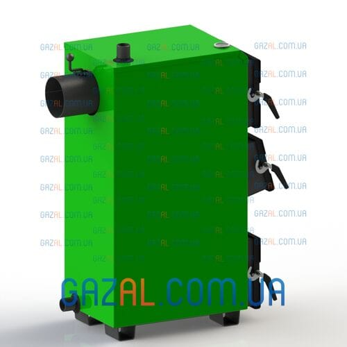 Котел длительного горения KOTLANT модель КО 16 кВт