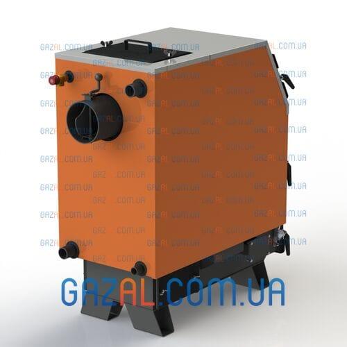 Котел длительного горения КОТЛАНТ КВУ-20 кВт