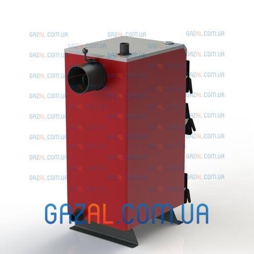 Твердотопливный котел Kotlant Makoten OPTIMA КМ-12,5 кВт