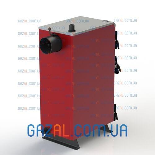 Твердотопливный котел Kotlant Makoten OPTIMA КМ-18 кВт