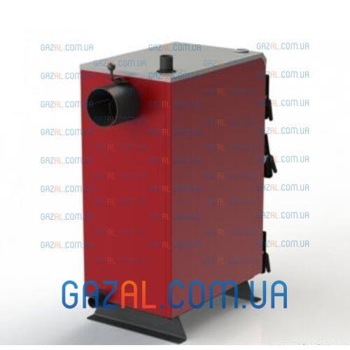 Твердотопливный котел Kotlant Makoten OPTIMA КМ-27 кВт