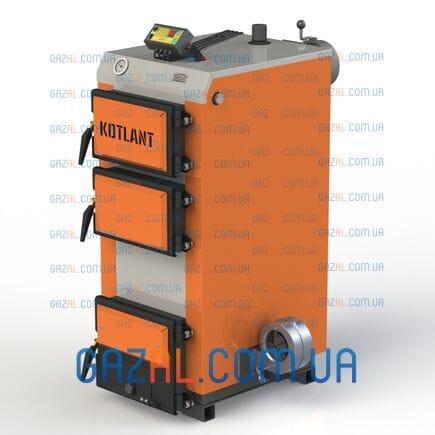 Котел длительного горения КОТЛАНТ КГ-17 кВт