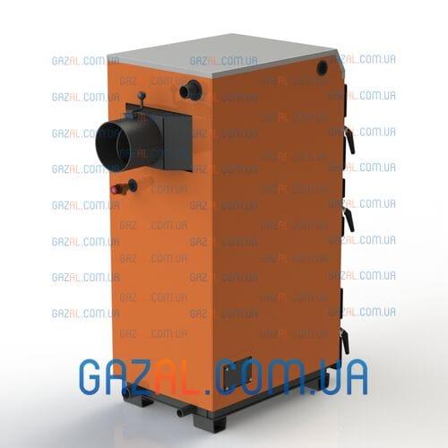 Котел длительного горения КОТЛАНТ КГ-27 кВт