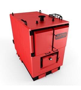 Промышленный твердотопливный котел MARTEN MIT 1000 кВт
