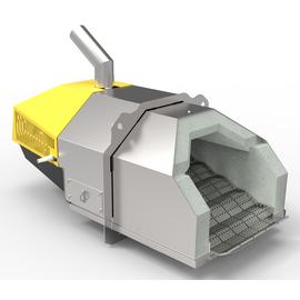 Пеллетная горелка OXI Ceramik+ (200-250) кВт