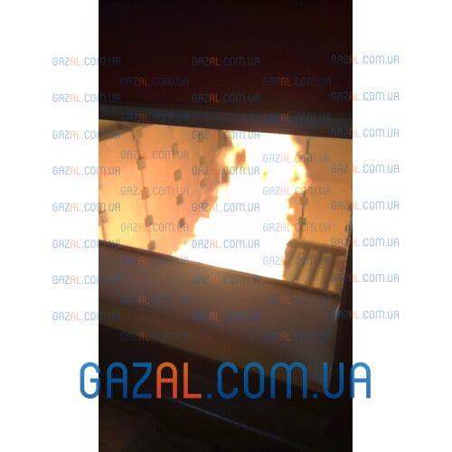 Пеллетная горелка OXI Ceramik+ (250-800) кВт