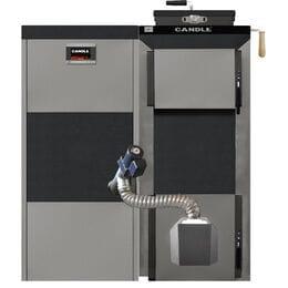 Пеллетный котел CANDLE PELL (25-58) кВт